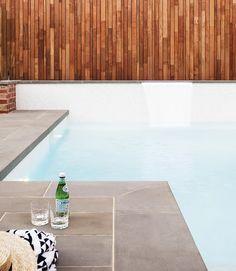 37 South Pools - Glen Iris Project