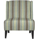 Found it at Wayfair - Barton Wingback Chair
