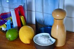 منظفات طبيعية لبيت صحي | سوبرماما