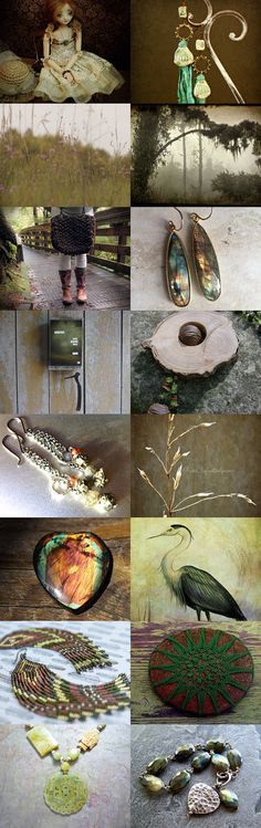 Brave: Never Say Goodbye by Paula Mattson on Etsy--Pinned+with+TreasuryPin.com