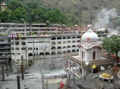 Manikaran – A Revered Place For Hindus And Sikhs
