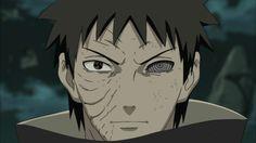 Obito Uchiha | Naruto Mate