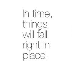 It will give it time <3