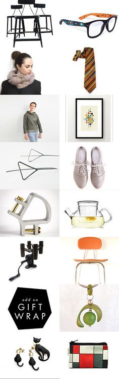Sunday Style - modern clean favorites