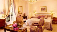 Unforgettable Escape: Hotel Plaza Athenee Paris    DesignRulz.com