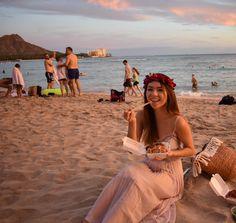 Hawaii Sunset Oahu Oahu, Hawaii, Sunset, Sunsets