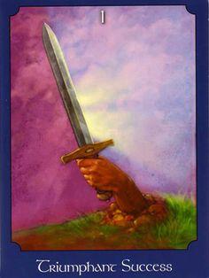 Free Oracle Card Reading - John Holland Psychic Tarot