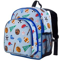Radient Casual Robot Childrens Backpack Fashion 1-5 Grade Boys And Girls Backpack School Bag Canvas Primary School Backpack In Many Styles Kids & Baby's Bags School Bags