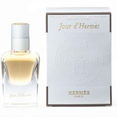 Hermes Jour d'Hermes Women's Perfume - Eau de Parfum, Multicolor