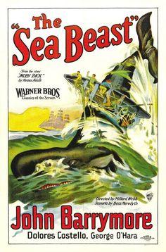 The Sea Beast (1926)
