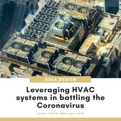 With about half-a-million deaths and over 9 million confirmed cases, the coronavirus is affecting humanity at unimaginable levels. Of course, MEPs have not been spared in this rampage as MEP services and other related services are witnessing severe disruptions.   In this article, we discuss how you can leverage HVAC systems to solve rising Covid-19 concerns.  Click here to read more: Architecture Facts, Battle