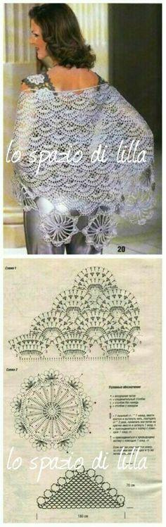 Great shawl