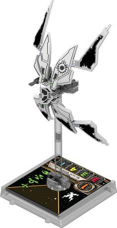 Star Wars X-Wing: StarViper | Gry figurkowe \ Star Wars: X-Wing | Tytuł sklepu zmienisz w dziale MODERACJA \ SEO