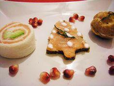 Cuoche clandestine: Apericena 1 - Tartine al salmone affumicato - Smoked salmon appetizer -Canapè de salmòn ahumado