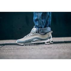 0d36a0f1556 Acheter Nike Air Max 97 Premium Light Pumice Chaussures