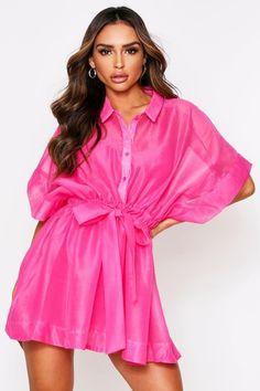 Pajamas For Women Sleepwear Lingerie With Jeans Petite Silk Pajamas Girl And Doll Matching Pajamas Gold Satin Dress, Satin Dresses, Pink Dress, Dress Up, Sleepwear Women, Pajamas Women, Cute Pajama Sets, Matching Pajamas, Silk Pajamas