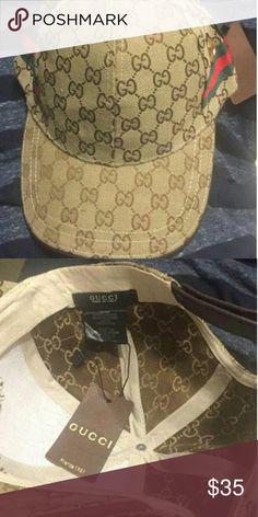 685d015be60 Gucci Hat Gucci Hat Unisex Gucci Accessories Hats