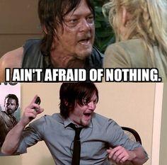 Daryl Dixon funny memes