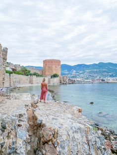 A guide with the top things to do in Alanya, Turkey!