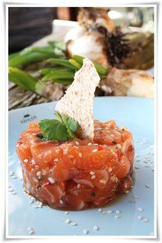 spis drikk lev                sashimi