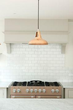 Clapham London Kitchen | deVOL Kitchens