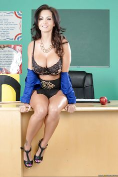 Ava Adams Hot For Teacher ~ SchoolGirl❤Tart