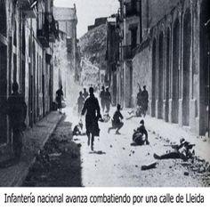 Espanha - Guerra Civil Espanhola