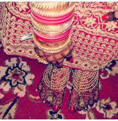 Bridal Jewelry, Bangles, Wedding, Fashion, Bracelets, Valentines Day Weddings, Moda, Bridal Bridal Jewellery, Fashion Styles