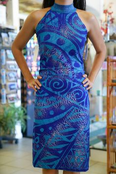 The Best Pacific and Samoa Shopping - Carvings, Crafts, Homeware and Gifts Polynesian Dresses, Samoan Women, Samoan Dress, Ethnic Fashion, Women's Fashion, Janet & Janet, Aud, Dress Patterns, Islands
