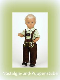 Schildkröt Hans 41 cm, in Trachtenkleidung mit echter... nur 144.00 EUR