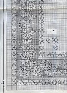 Ricami d'Assisi (punto de cruz) - Petra Granado - Picasa Webalbumok