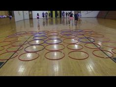Connect Four Bean Bags Description & Play Physical Education Activities, Elementary Physical Education, Pe Activities, Health And Physical Education, Movement Activities, Pe Games Elementary, Elementary Schools, Pe Lesson Plans, Dots And Boxes