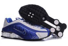 http://www.jordannew.com/mens-nike-shox-r4-shoes-dark-blue-white-brilliant-silver-authentic.html MEN'S NIKE SHOX R4 SHOES DARK BLUE/WHITE/BRILLIANT SILVER AUTHENTIC Only $80.37 , Free Shipping!