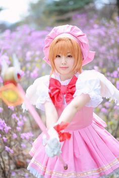 Sakura Kinomoto(Card Captors Sakura) | Roon