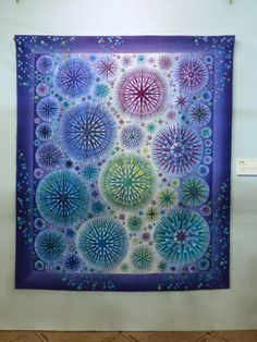 sashiko and other stitching: Tokyo International Great Quilt Festival - part 10