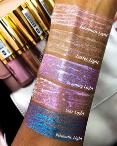 Want Information About Eye Care? Look For Good Tips Here! Liquid Eyeshadow, Glitter Eyeshadow, Eyeshadow Palette, Lip Gloss, Makeup Tools, Makeup Tricks, Makeup Products, Beauty Products, Pallets