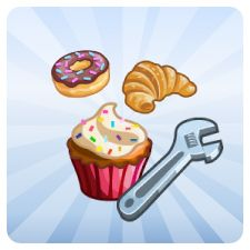 Dessert recipes will now count towards the Baking skill instead of the (Gourmet) Cooking skill.