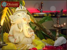 Divine Gifts: Benefits of Keeping Ganesha at Home