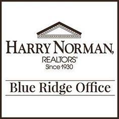 Harry Norman Realtors - Shelley Draper - Blue Ridge, GA #georgia #BlueRidgeGA #shoplocal #localGA