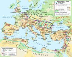 IMPERIUL ROMAN IN 125 - Viminacium - Wikipedia
