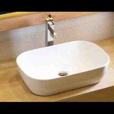Νιπτήρες Επικαθήμενοι – Υψηλή Ποιότητα, Χαμηλές Τιμές | TSdeco Sink, Home Decor, Sink Tops, Vessel Sink, Decoration Home, Room Decor, Vanity Basin, Sinks, Home Interior Design