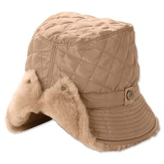 UGG Quilted Hat / UGG® Quilted Hat. $95.01. #fashion women #hat #accessories