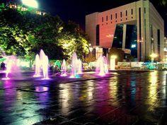 Kizilay Square, Downtown Ankara, Central Anatolia, Turkey