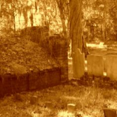 Martinangele Graveyard