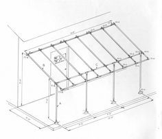 Carport Add On additionally Building A Shed Roof Canopy additionally 7C 7Croofpitch ueuo   7Cimages 7Clean 20to 20roof 1 further Attached Garage Carport furthermore Diy Wooden Carport. on shed roof carport