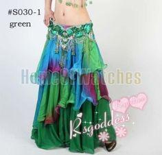Belly dancer skirt I wanna make