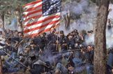 I need to chase the line (Margo, Robert), but ancestor and Union General Alpheus S. Williams commanded his troops in this unforgettable battle. American Civil War, American History, Fourth Of July, July 1, Pennsylvania History, Interactive Media, Past Tense, Gettysburg, God Bless America