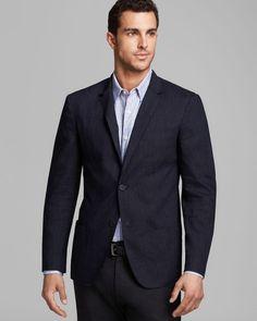 Kavaj Elie Tahari Chris Sport Coat för 4 186 kr, från Bloomingdale's