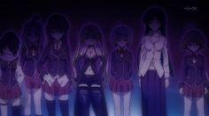 Sentai Filmworks Adds Trinity Seven by Mike Ferreira Trinity Seven Anime, Trinity 7, Arata Kasuga, Group Of Seven, Manga Love, Geek Out, Anime Characters, Otaku, Fan Art