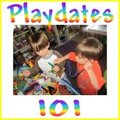 Playdates 101 (an essential playgroup guide for Moms) | Epic Childhood